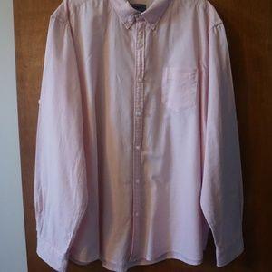 G. H. Bass & Co Men's Long Sleeve Shirt (XXL)